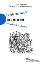 (DOC) Études et essais divers - La BD, un miroir du lien social - Bande dessinée et solidarités