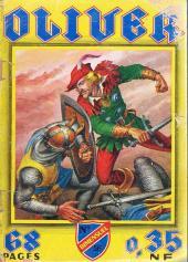 Oliver -56- La fausse armée