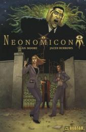 Alan Moore's Neonomicon (2010) -INTSC- Alan Moore's Neonomicon Collected
