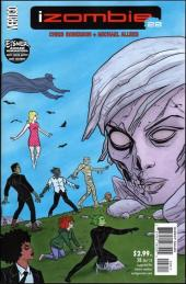 iZombie (2010) -28- The end part 4