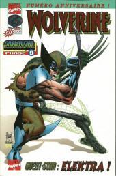 Wolverine (Marvel France 1re série) -50- Onslaught phase 9