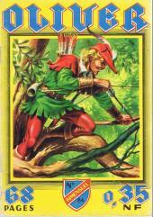 Oliver -84- Le dernier des Haarland
