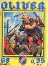 Oliver -85- Le Mage... la dague... et le Danois