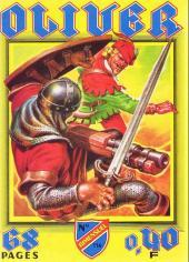 Oliver -114- L'enjeu