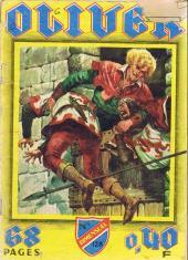 Oliver -128- L'habit ne fait pas le moine
