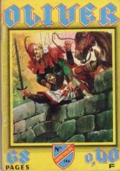 Oliver -144- Le rival