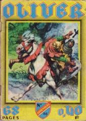 Oliver -155- Le troubadour
