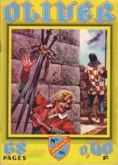 Oliver -185- Parole de chevalier !