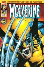 Wolverine (Marvel France 1re série) -84- Wolverine 84