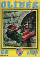 Oliver -196- Le fantôme d'Oliver
