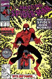 Amazing Spider-Man (The) (1963) -341- With(out) great power...