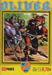 Oliver -305- L'usurpateur viking