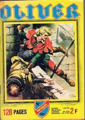 Oliver -365- Le chevalier au faucon