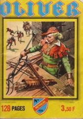 Oliver -428- Le sceau de Richard