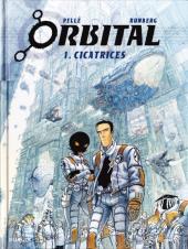 Orbital -1c12- Cicatrices