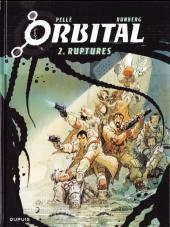 Orbital -2b11- Ruptures