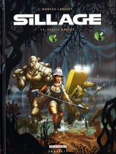 Sillage -15- Chasse gardée