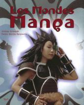 (DOC) Études et essais divers - Les mondes manga