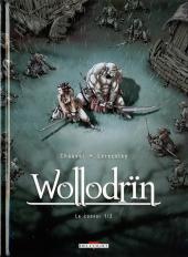 Wollodrïn -3- Le convoi 1/2