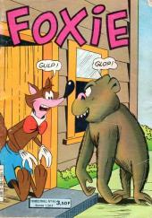 Foxie -195- Manque de chance