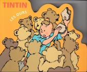 Tintin - Divers -AN4- Les oursons