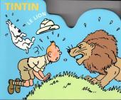 Tintin - Divers -AN5- Le lion
