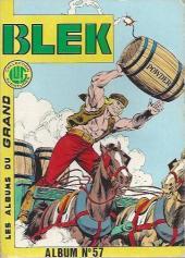 Blek (Les albums du Grand) -REC57- Album N°57 (du n°412 au n°414)