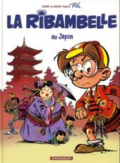 La ribambelle -8- La Ribambelle au Japon