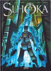 Slhoka -6- Les méandres