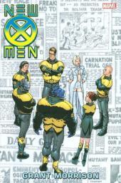 New X-Men (2001) -OMNIa- New X-Men Omnibus