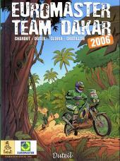 Euromaster team Dakar - Euromaster team Dakar 2006
