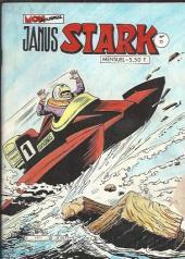 Janus Stark -72- Pour la reine d'Angleterre