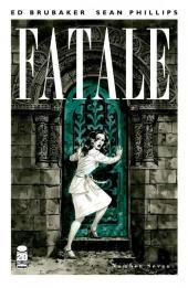 Fatale (2012) -7- Fatale #7