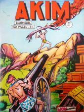 Akim (1re série) -237- Le triomphe de la raison