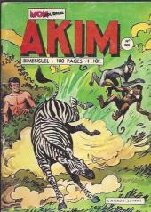 Akim (1re série) -326- Le grand tam-tam