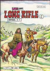 Long Rifle -65- Scotty Long Riffle : Milady