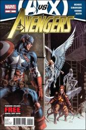 Avengers (The) (2010) -29- Untitled