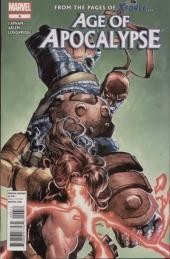 Age of Apocalypse (2012) -6- Issue 6