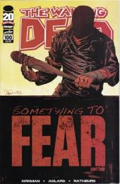 Walking Dead (The) (2003) -100A- Something to fear (part four)