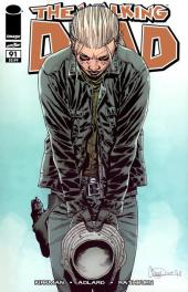 Walking Dead (The) (2003) -91- Walking Dead #91