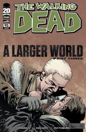 Walking Dead (The) (2003) -95- A Larger World (Part Three)