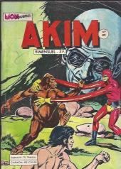 Akim (1re série) -481- Les super-robots