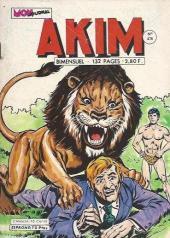 Akim (1re série) -476- Akim va en ville