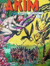 Akim (1re série) -232- Le retour d'Akim