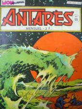 Antarès (Mon Journal) -19- Le rendez-vous dans l'abîme