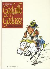 Godaille et Godasse -INT- L'intégrale