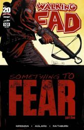 Walking Dead (The) (2003) -101- Something to fear (part five)