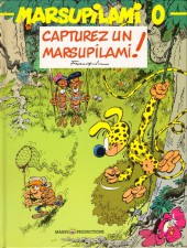 Marsupilami -0- Capturez un marsupilami!