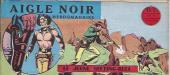 Aigle Noir (Remparts) -4- Le jeune Sitting-Bull