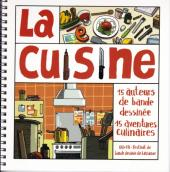 (DOC) Biographies, entretiens, études... - La cuisine